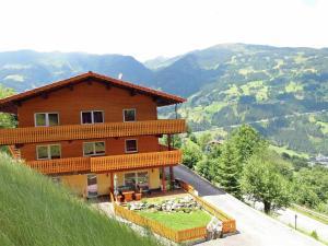 obrázek - Apartment Schönblick 7