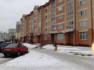 Апартаменты На Молодежной 213 - фото 3