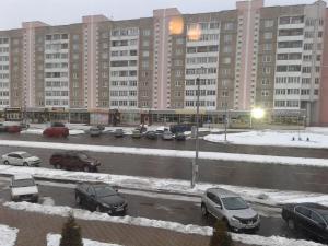 Апартаменты На Молодежной 213 - фото 9