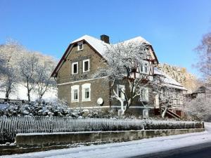 Apartment Forsthaus