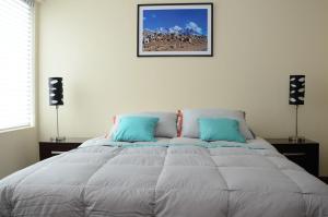Apartamento La Paz - Bolivia, Appartamenti  La Paz - big - 6