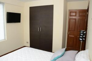 Apartamento La Paz - Bolivia, Appartamenti  La Paz - big - 4