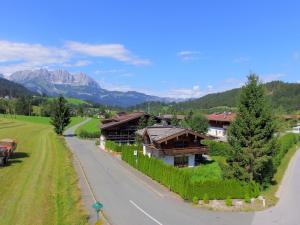 Kaiserblick - Apartment - Reith Bei Kitzbühel