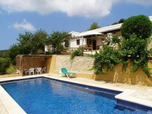 obrázek - Holiday home Finca Can Palerm 1