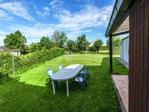 De Snoeibijl, Dovolenkové domy  Ruiselede - big - 20