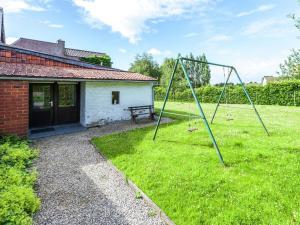 De Snoeibijl, Dovolenkové domy  Ruiselede - big - 18
