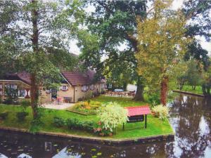Holiday Home Gi Jo Giethoorn