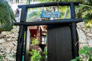 Cabañas La Luna, Hotely  Tulum - big - 43