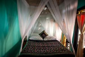Cabañas La Luna, Hotely  Tulum - big - 52