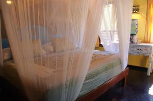 Cabañas La Luna, Hotely  Tulum - big - 24
