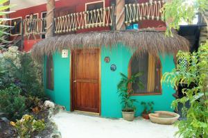 Cabañas La Luna, Hotely  Tulum - big - 18