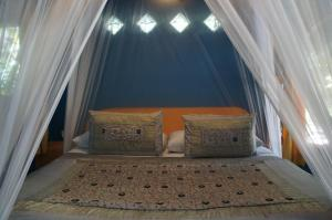 Cabañas La Luna, Hotely  Tulum - big - 17