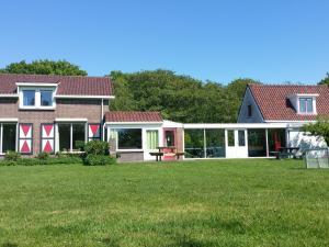 Holiday home In De Boogerd 1