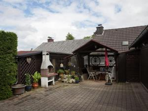 Op De Huttenberg, Holiday homes  Kell - big - 4