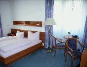Hotel Garni Wilhelmsruher Damm