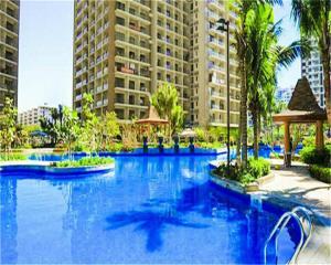 Sanyawan Violet Seaview Service Apartment