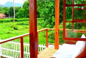 Guerrera Rice Paddy Villas, Виллы  Mambajao - big - 33