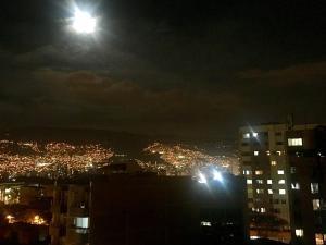Apartamento Medellín Sun Set, Guest houses  Medellín - big - 6