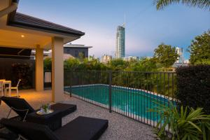 The Corso Family Holiday Home - Surfers Paradise, Queensland, Australia