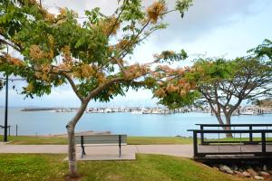 Airlie Marina Views