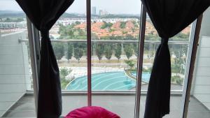 Holiday Homes Putrajaya - Dwip..