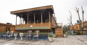 Laila Kashmir Houseboats Group