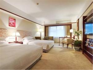 Beijing Starmoon Hotel