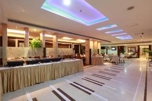 Hotel Airport Residency, Отели  Нью-Дели - big - 21