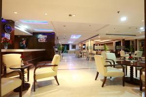Hotel Airport Residency, Szállodák  Újdelhi - big - 24