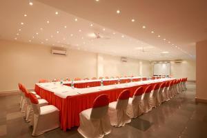 Hotel Airport Residency, Отели  Нью-Дели - big - 27