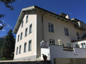 Gruppen- und Ferienhaus Steinbock