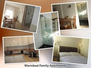 obrázek - Warmbad Apartments