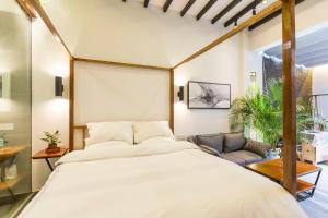 Wutong Apartment Shenchengli