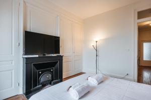 Luckey Homes Apartments - Rue Magenta