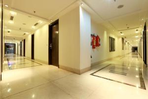 Hotel Airport Residency, Отели  Нью-Дели - big - 12