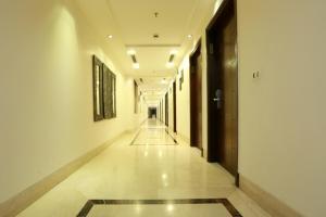 Hotel Airport Residency, Отели  Нью-Дели - big - 13