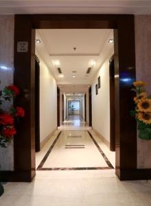 Hotel Airport Residency, Отели  Нью-Дели - big - 33