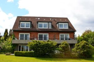 Ferienwohnung Bockholm Appartement 1 - 8