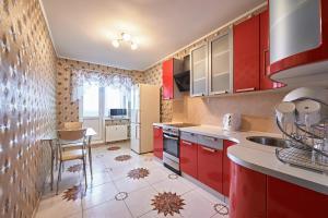 Apartments Novgorodskiy prospekt 7