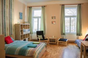 Your HOME in Prague, apt. Siesta