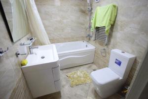 Апартаменты Люкс на Диляры Алиевой, 241 - фото 8