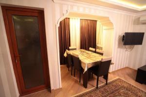 Апартаменты Люкс на Диляры Алиевой, 241 - фото 5