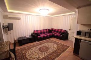 Апартаменты Люкс на Диляры Алиевой, 241 - фото 16