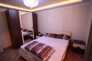 Апартаменты Люкс на Диляры Алиевой, 241 - фото 19
