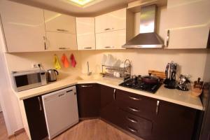 Апартаменты Люкс на Диляры Алиевой, 241 - фото 24