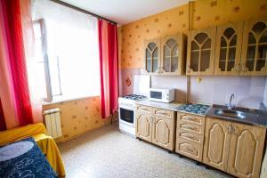 Apartment on Strelnikova