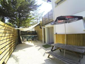 La Piste Apartment-Water Addict Capbreton (La piste Surf Apartment Capbreton)