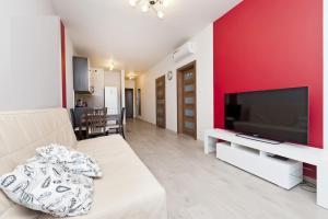 Apartment Przy Wiśle Plus