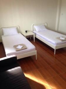 Pro Chill Krabi Guesthouse, Pensionen  Krabi - big - 19