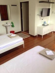 Pro Chill Krabi Guesthouse, Pensionen  Krabi - big - 18
